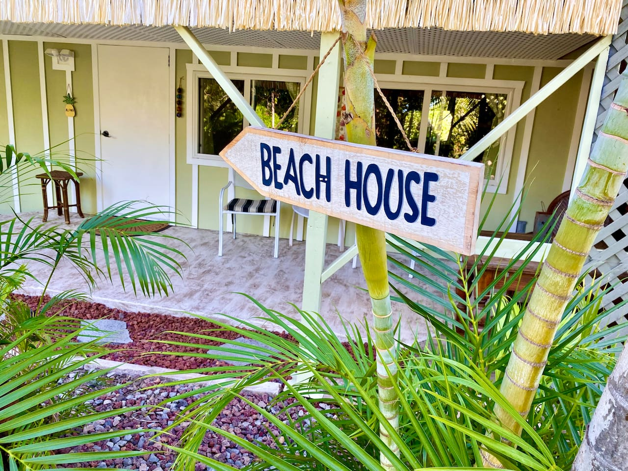 Welcome to your Beach House - Hale Aloha