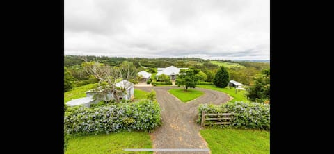 Family Home. Private escape. High Country Hamlets.
