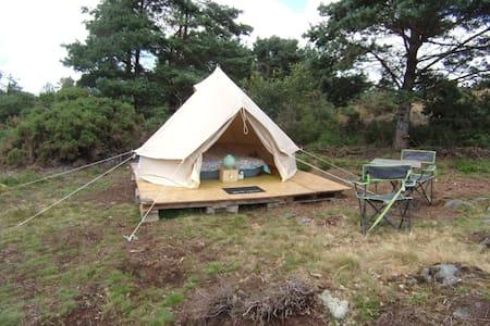 Tente Inuit