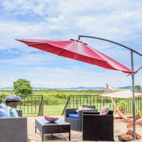 Bwerenga beautiful Resting Place