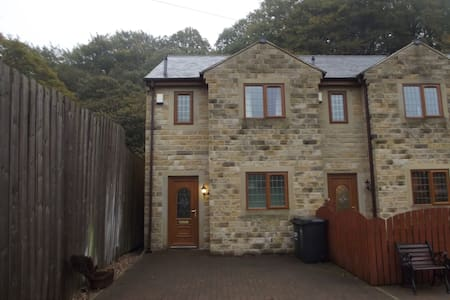 countryside retreat with great views - Mytholmroyd