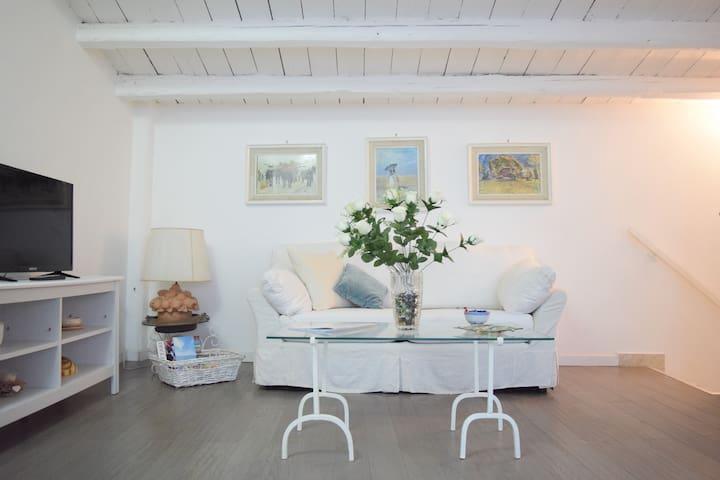 Casa vacanze Petronilla - Primo piano