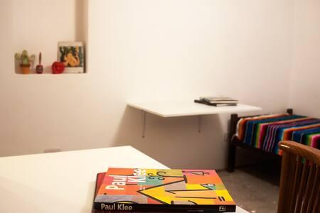 Residencia in Avanti - Room 1 1P (1) - Rosario
