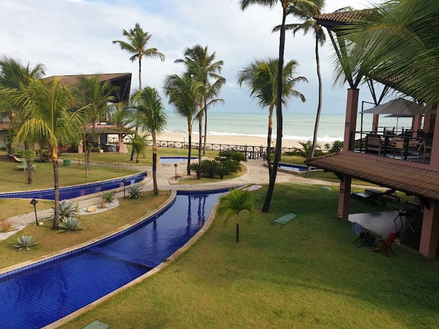 CUMBUCO DREAM BEACH 1