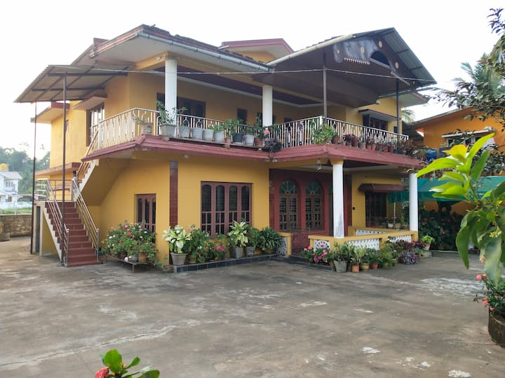 Comfy HomeStay , peace of mind