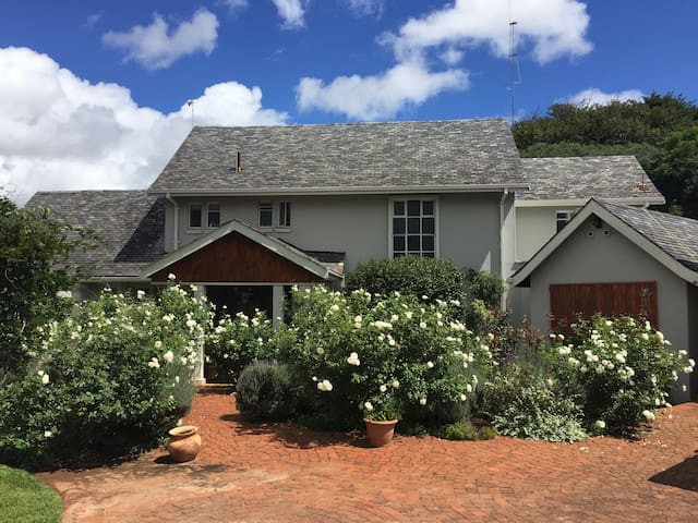 Rose Cottage - Harare