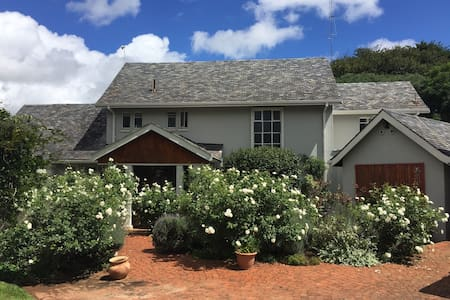 Rose Cottage - Harare - Bed & Breakfast