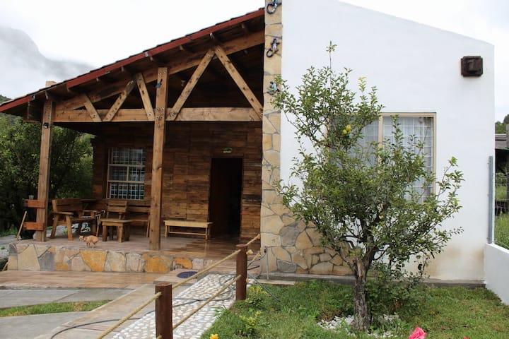 Cabaña de Don Lolo