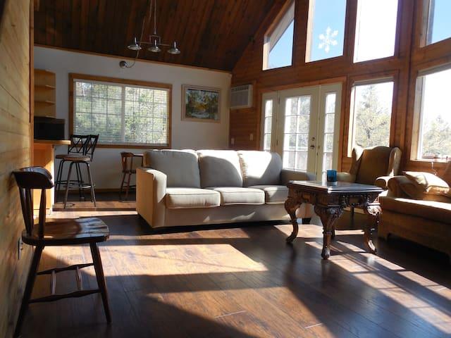 Lake Arrowhead PRIVATE ROOM