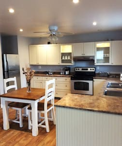 BlueJay Haven in Sydney River. $95 Year Round!