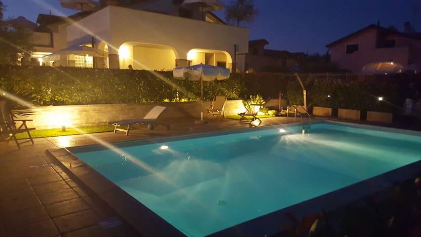 Appartamento a pochi Km dal mare di Alassio - Villanova d'Albenga - อพาร์ทเมนท์
