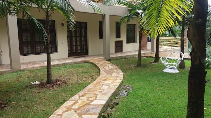 Casa térrea com  100 m2 Cotia Sp Granja viana