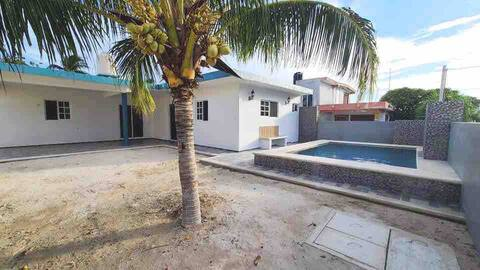 New Beach Home perfect for family/couples getaway