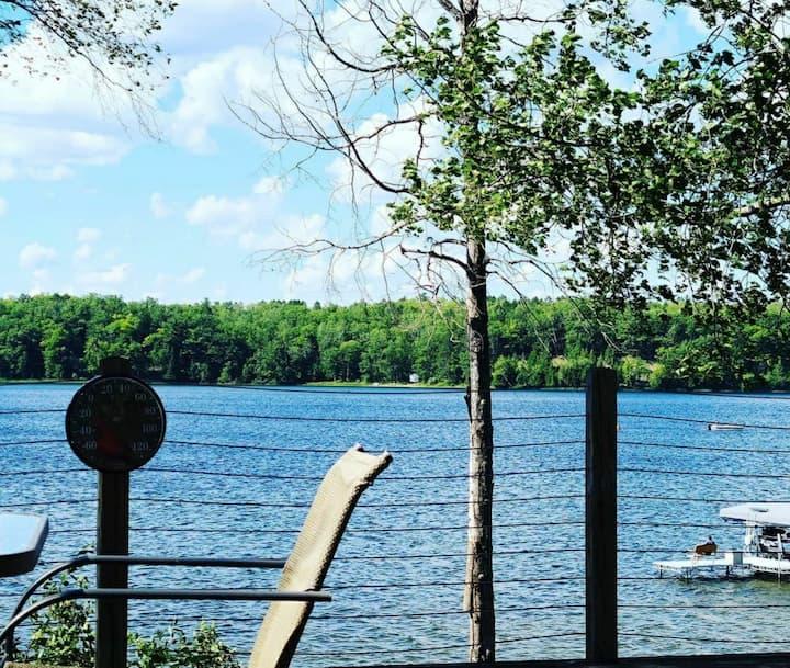 Loon Lake Sanctuary
