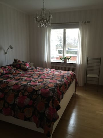 Dubbelsäng Hästens - Varberg - Casa
