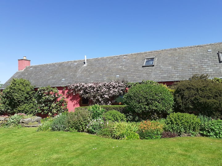 """""""The Old Byre""""...perfect place to relax and unwind"""