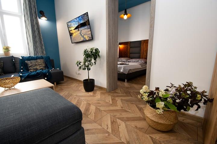 Apartment INSIDE 1