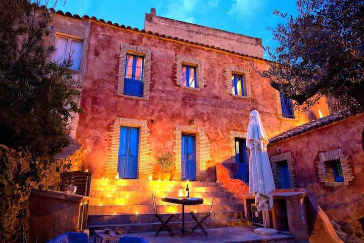 Appartamento di charme CasaTeulada2 - Teulada - Apartamento