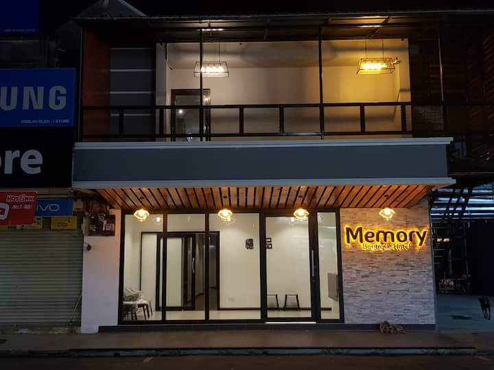 Memory 憶品  - Twin Room 1