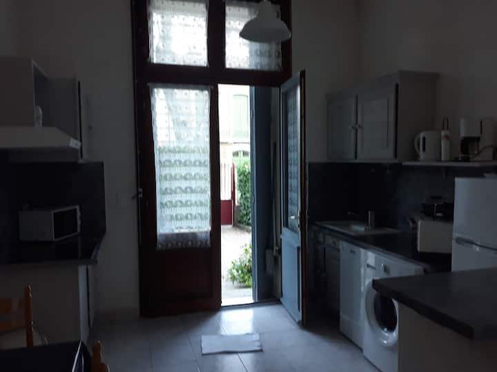Magnifique appartement  T2 etoiles *** /32 m2