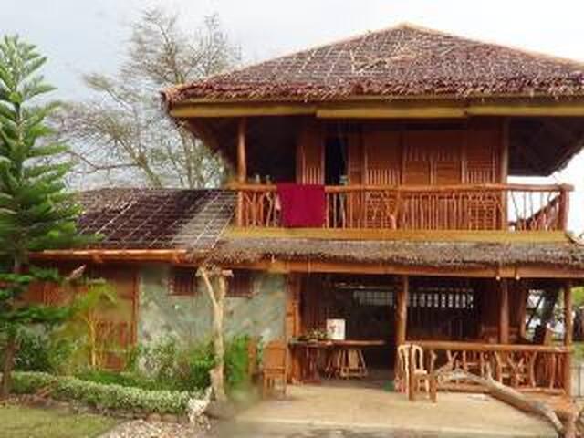 Bela Vista Beach - Ocean Front Home