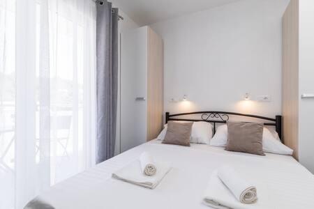 Maloa 2 Apartments Brna