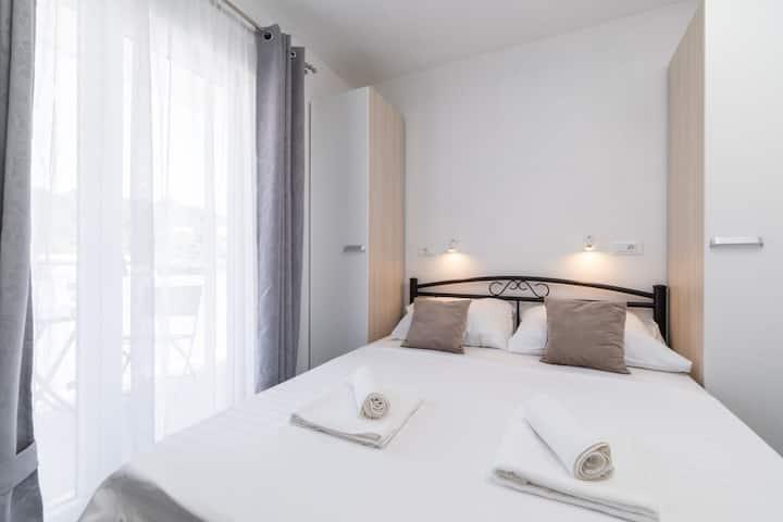 MALOA One bedroom Apartment Brna