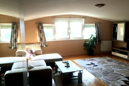 Lovely home near to the City Park - Budapeşte