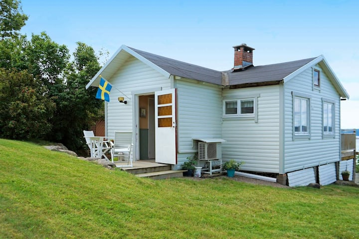 5 person holiday home in Uddevalla