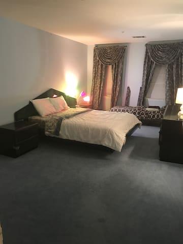 1 room, 1 bed - Greenbelt - Hus