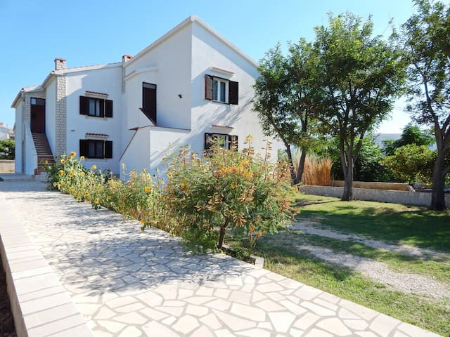 Apartment Luce A2(4) Pag, Island Pag