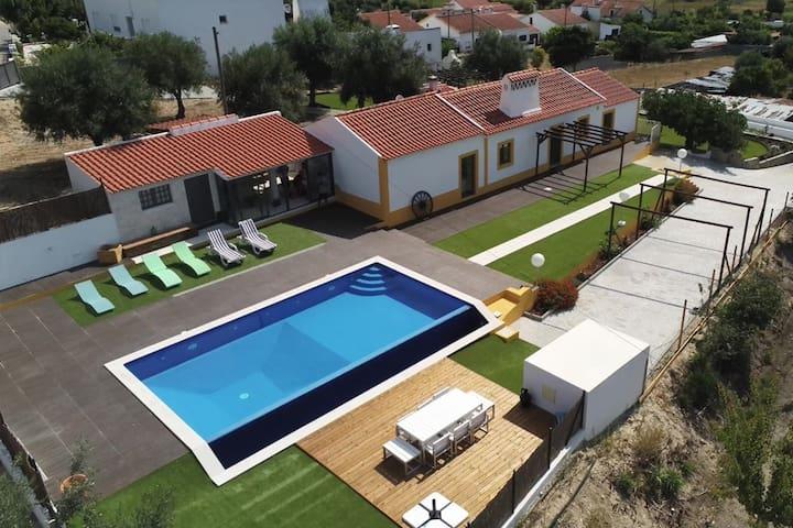 Luzula Villa, Gavião, Portalegre !New!