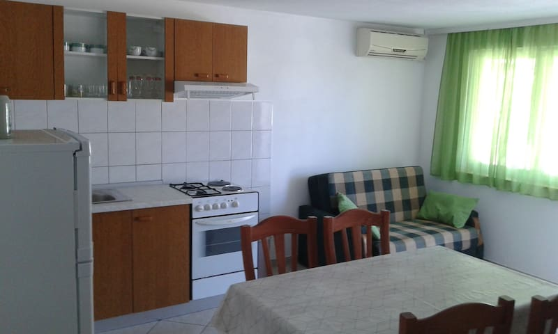 Apartman Gloria - Marina - Appartement