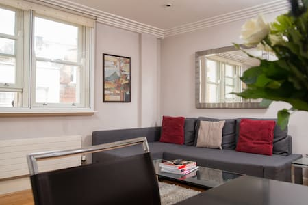 Entire stunning apartment in Covent garden - London - Wohnung