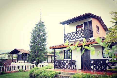Villa Gloria! Hermosa Finca con Piscina Privada