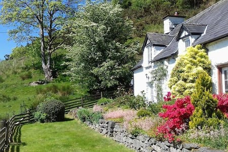 Farmhouse - Snowdonia National Park