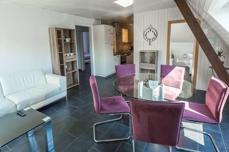 Im Zentrum der Schweiz (Apartment 02) - Dulliken - Wohnung
