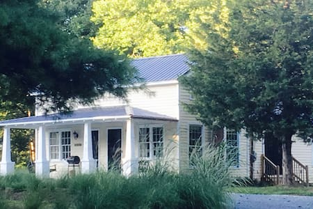 Charming 1930's Soapstone Workers' Bungalow