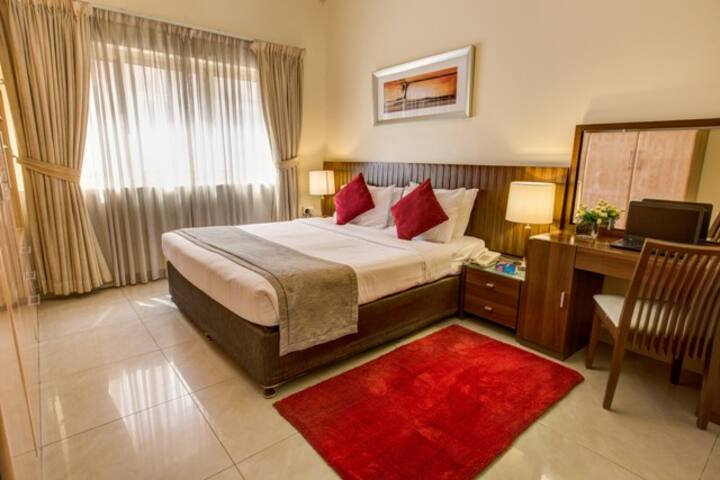 Two Bedroom Apartment - Al barsha