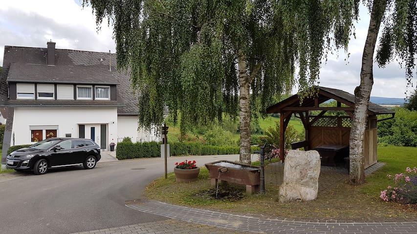 Merscheider-Fewo Morbach - Morbach - อพาร์ทเมนท์