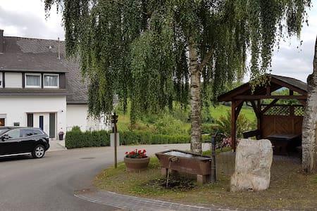 Merscheider-Fewo Morbach - Morbach - Apartment