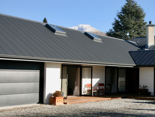 Suite 61 - A haven right in the heart of Wanaka