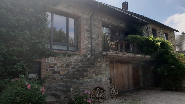 Chambre Nature, Hautes Fagnes - Spa-Francorchamps