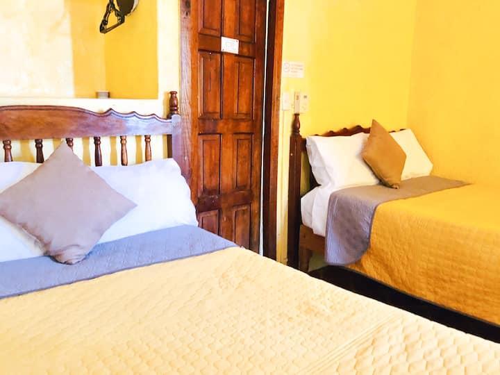Hotel Camino Viejo By Rotamundos Hab. Dbl Matri