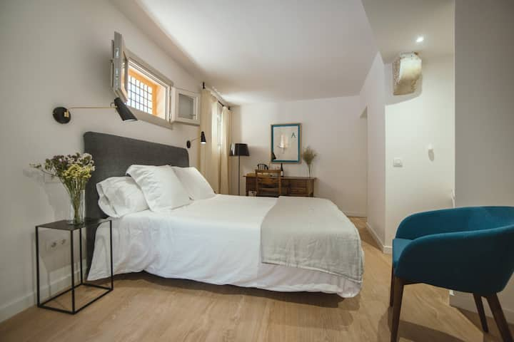 Can Avall Boutique Accommodation Double Room # 1