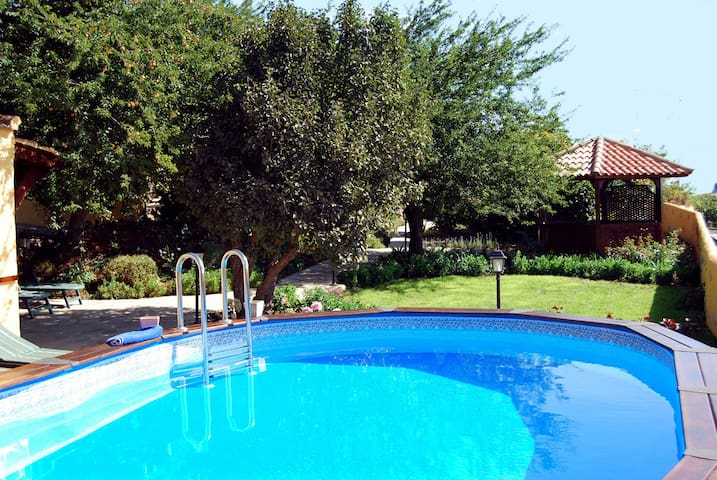 Country Accomodation ideal for relaxing - Santa Cruz de Tenerife - Vila