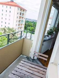 Affordable Apartment with Fantastic Location - Стокгольм