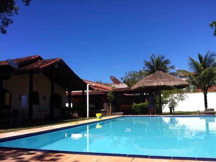 🏡 Casa paraíso em Itaúna  Saquarema Surf e Praia