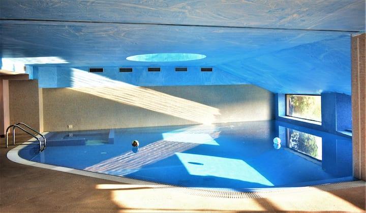 Zeus Villa- Seaview luxury villa