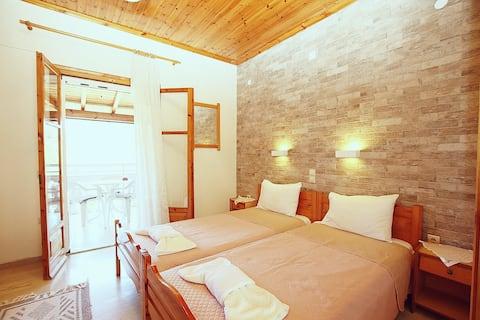 ''Νina Apartments'' n.6 - Agios Georgios Pagi.